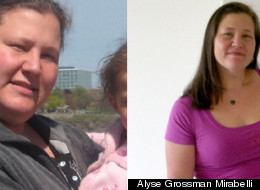 At 269 Pounds, This Woman Had A Hard Time Having Kids