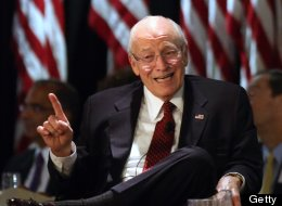 Dick Cheney Stars In New Movie