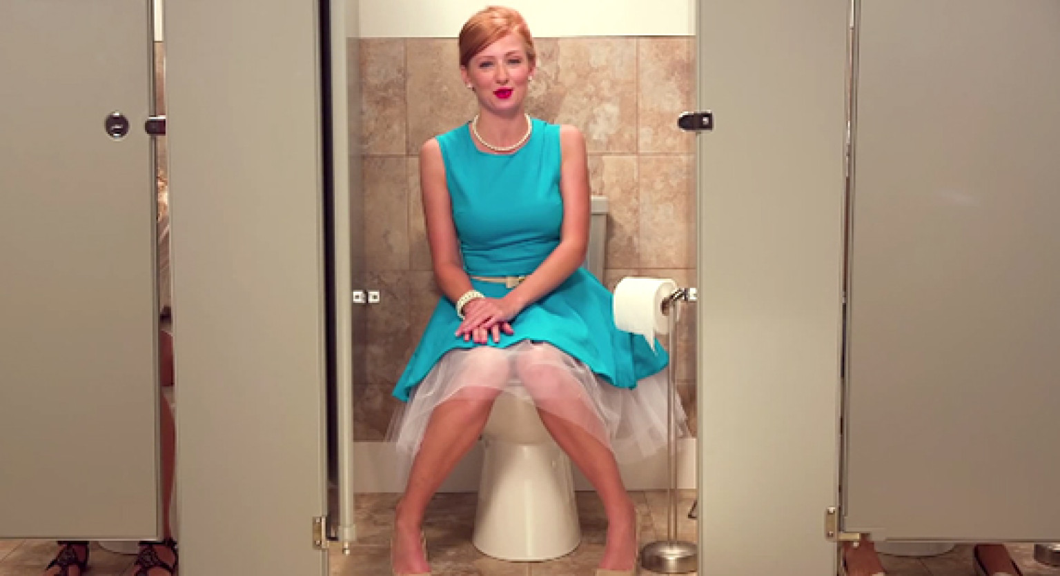 Girls poop in clear panties sexy gifs than expected!