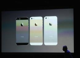 Apple présente ses nouveaux iPhone (mais pas que)