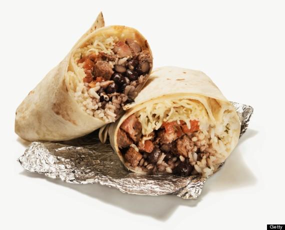 burrito rant