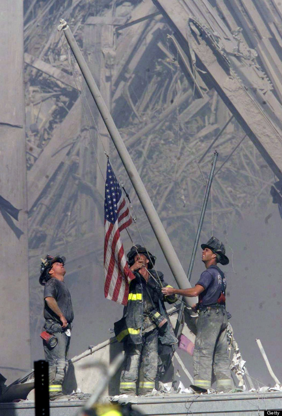 Image result for 9/11 firefighters