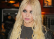 Taylor Momsen's Fashion Week Look Is 30 Percent Less Mall Goth Than Usual
