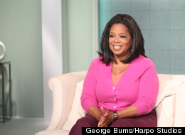 WATCH: Oprah: 'Everybody Has A Calling'