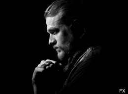 'Sons Of Anarchy' Goes To A Tragic Place