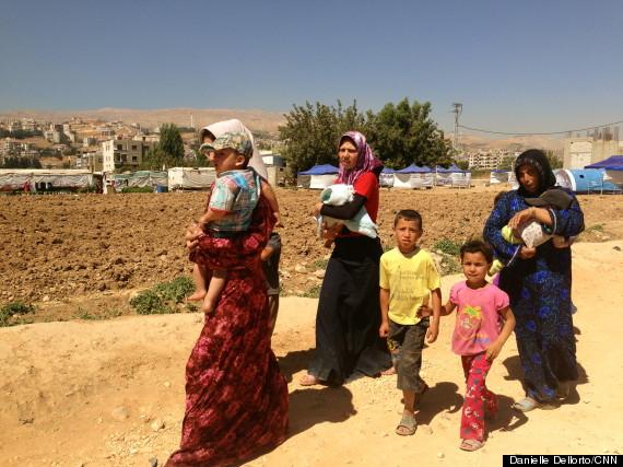 cnn syria