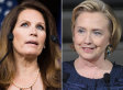 Michele Bachmann: 'If We Cry Out To God,' We Can Stop Hillary Clinton In 2016