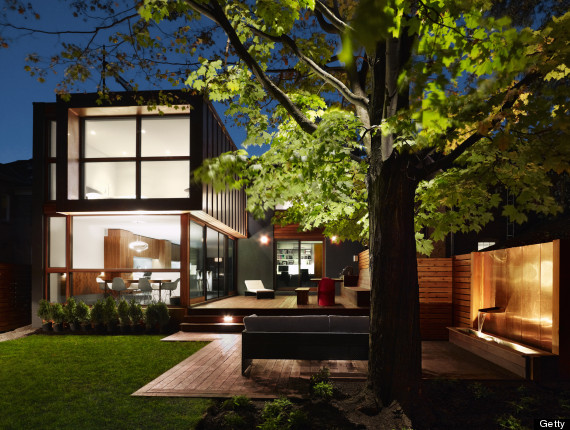 toronto luxury home