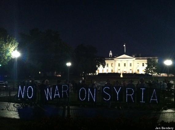 medea benjamin syria