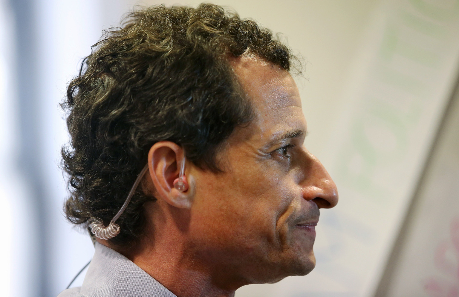 Anthony Weiner Flips The Bird, Ends His Mayoral Campaign Exactly Like You'd Expect Him To Phil Robertson Wife