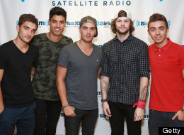 The Wanted's Tom: 'I've Done A Lot Worse Than Bieber'