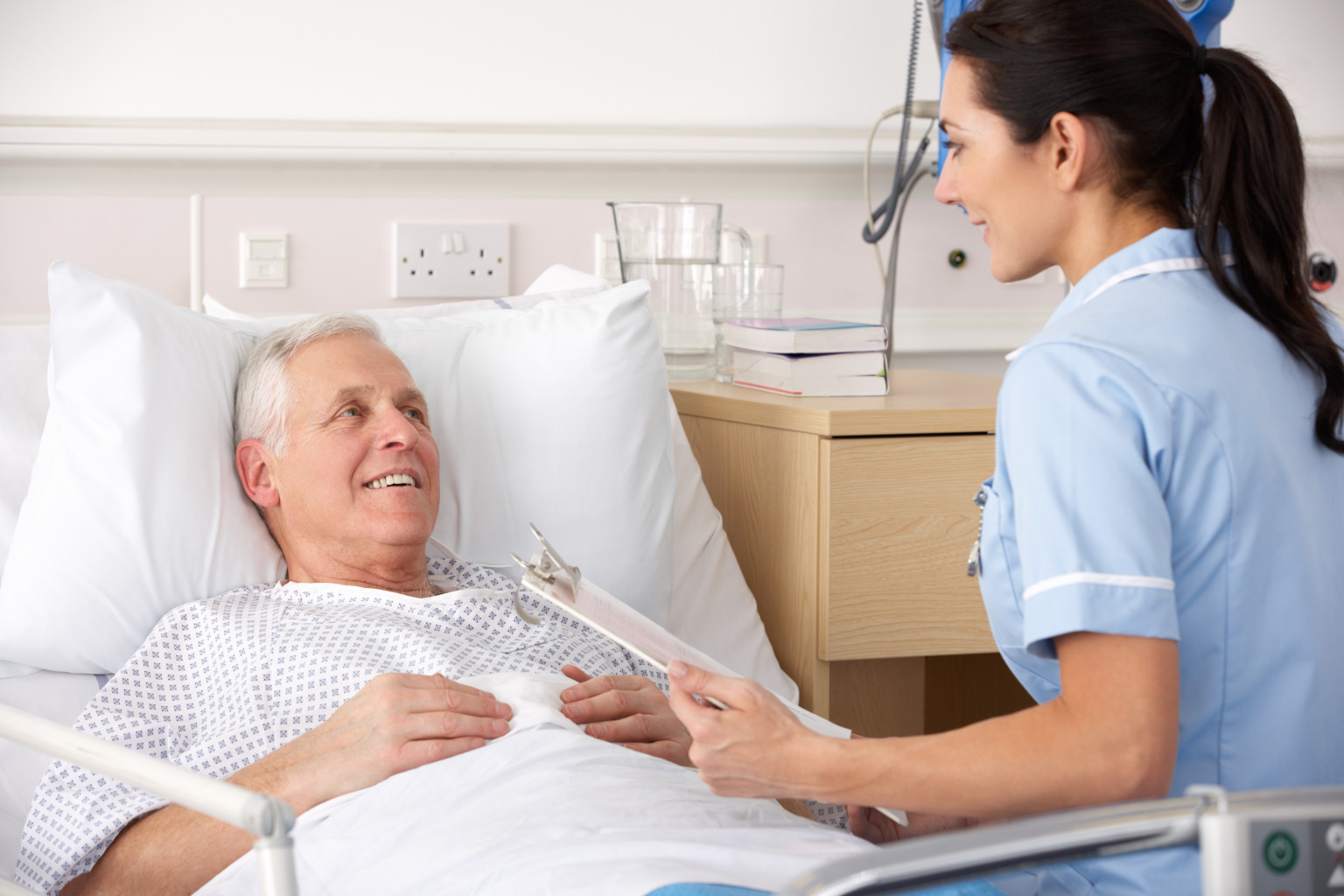 Aging Nations Look To Vietnam To Fill Nursing Gap   The Huffington ...