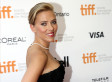 Scarlett Johansson Wears Tiny Black Dress, Pearls To 'Don Jon' Premiere (PHOTOS)