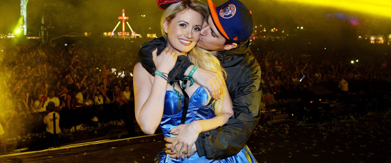 HOLLY MADISON PASQUALE ROTELLA