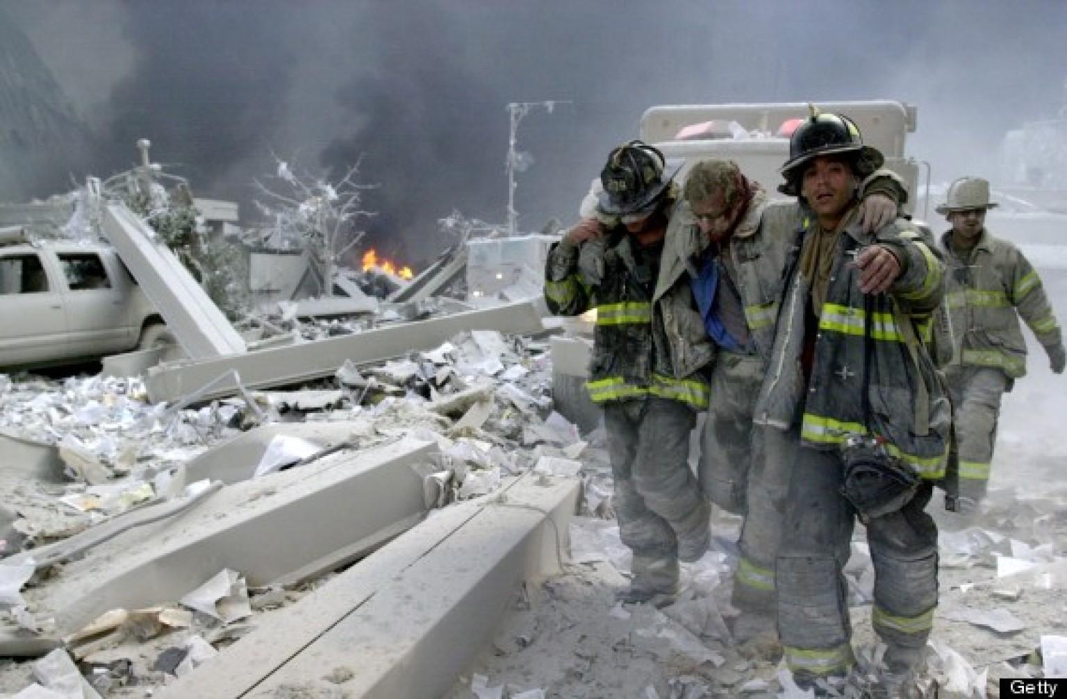 Image result for David handschuh; images; wounded; 911