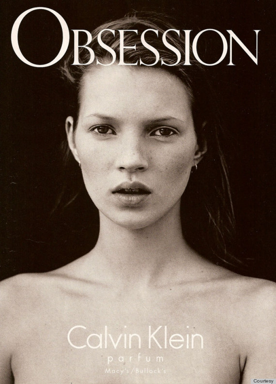 ADVERTISING CAMPAIGN OF CALVIN KLEIN