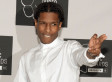 A$AP Rocky: 'I'm Not Homophobic At All'