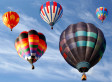 Up up and away: 6 Epic Hot Air Balloon Rides around the World