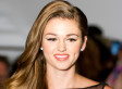 'Duck Dynasty' Daughter Sadie Robertson Walks The Runway At New York Fashion Week