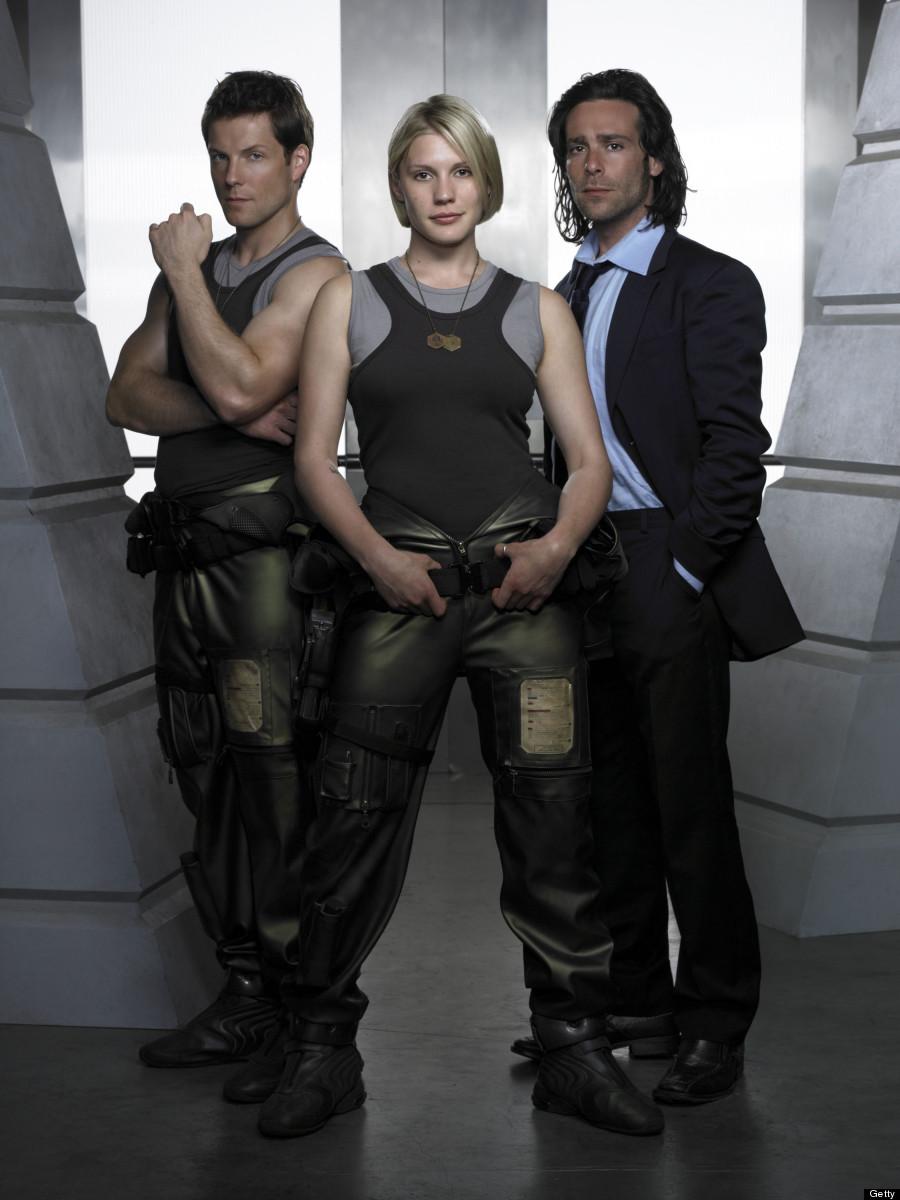 battlestar galactica katee sackhoff