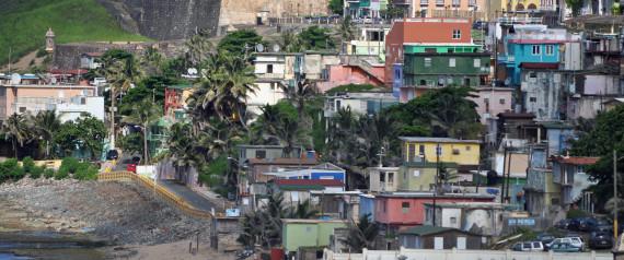 PUERTO RICO HOUSING
