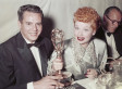 Vintage Emmys Photos From The 1950s And 1960s
