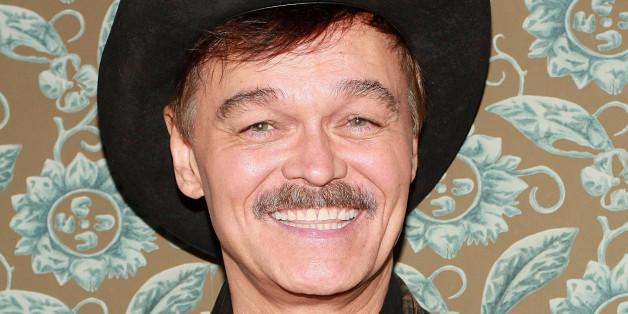 Gen X Years >> Randy Jones' Gay Wedding: Village People Cowboy To Marry ...