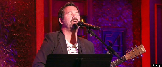 Duncan Sheik 54 Below