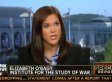 Elizabeth O'Bagy, Syria Researcher Cited By Kerry And McCain In Hearings, Fired For Ph.D Claim