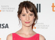 Mia Wasikowska TIFF 2013 Dress Is Revealing And Confusing (PHOTO)