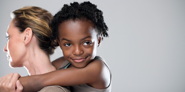 what white parents should know about adopting black children - Pics Children