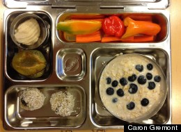 My Daughter Was Teased Because Of Her 'Healthy' Lunch