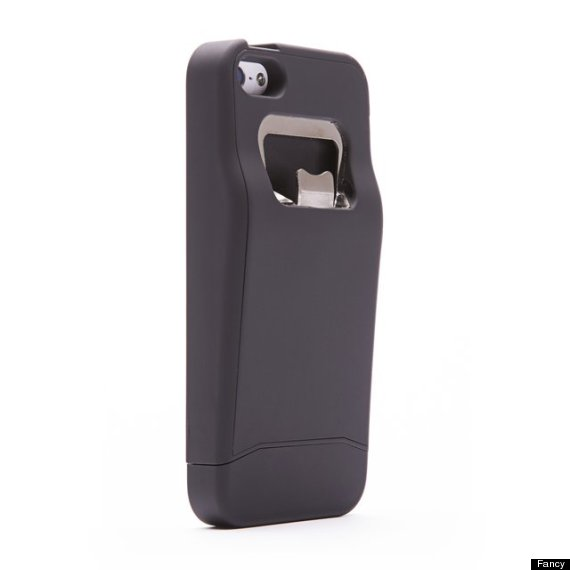 iphone 5 bottle opener