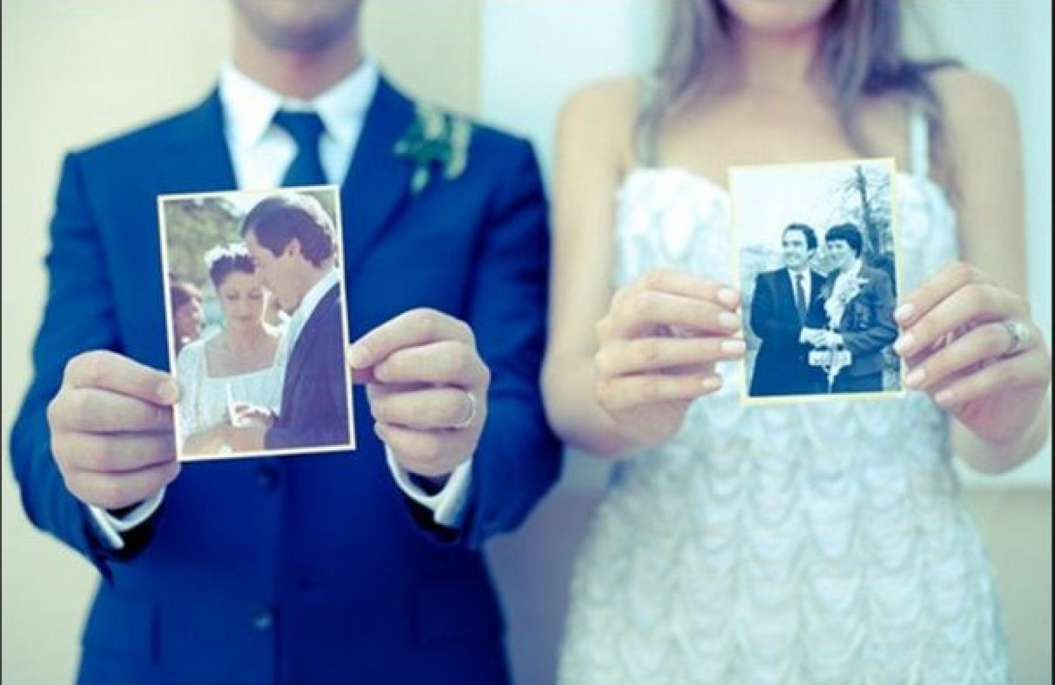 Wedding Gifts For Korean Parents : 100 Sentimental Wedding Ideas Youll Want to Steal HuffPost