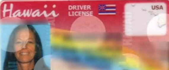 HAWAII LICENSE
