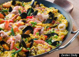 How to Make Perfect Paella Every Time