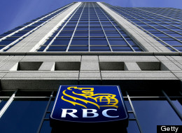 Fee Hikes Help RBC To Record-High Canadian Earnings