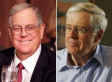 One Line From The Koch Brothers' Letter Tells You All You Need To Know About Washington