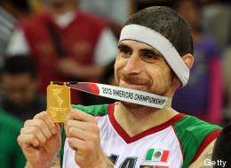 México se corona campeón del Premundial de básquetbol