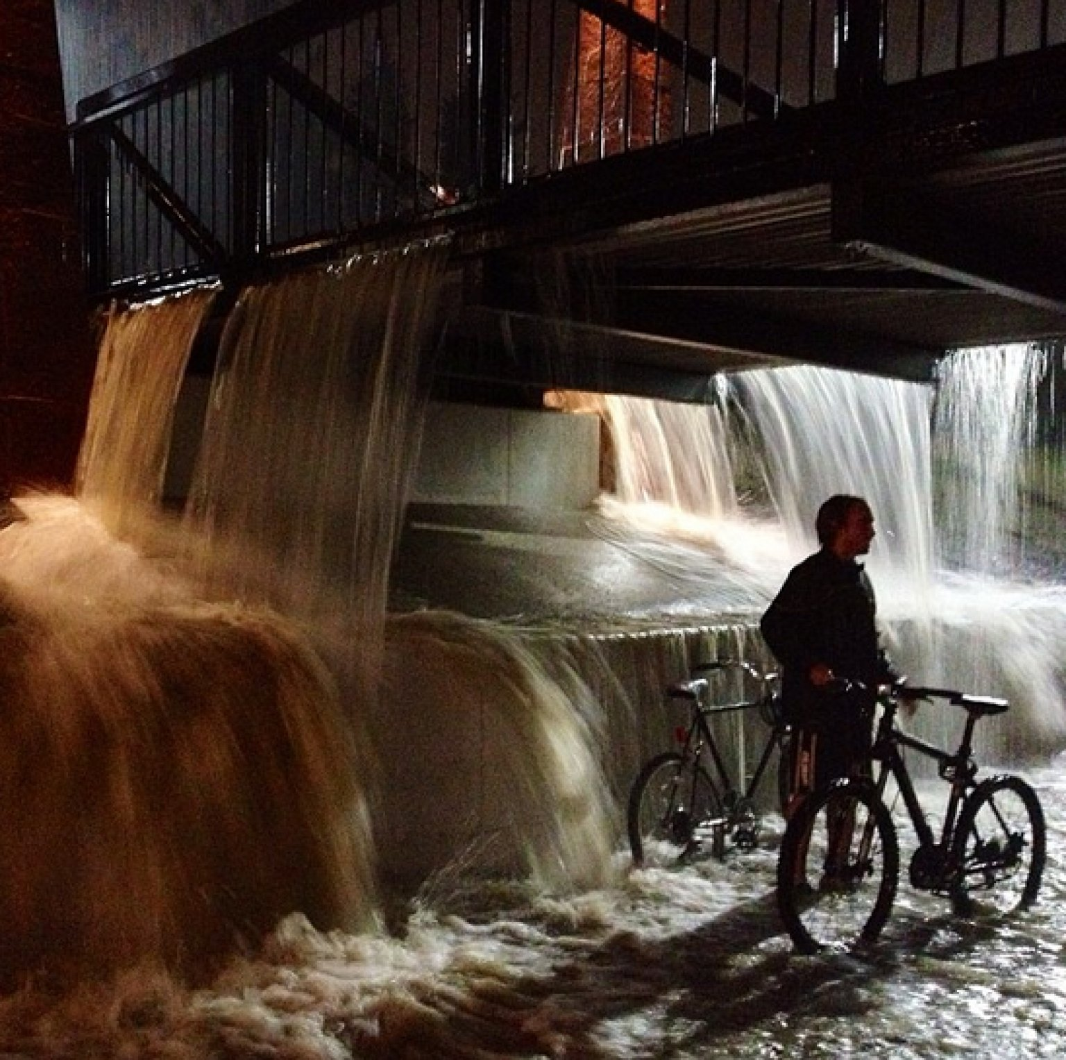 Denver Colorado News Weather Sports And More: Colorado Flash Flood: Heavy Rains In Boulder Claim At