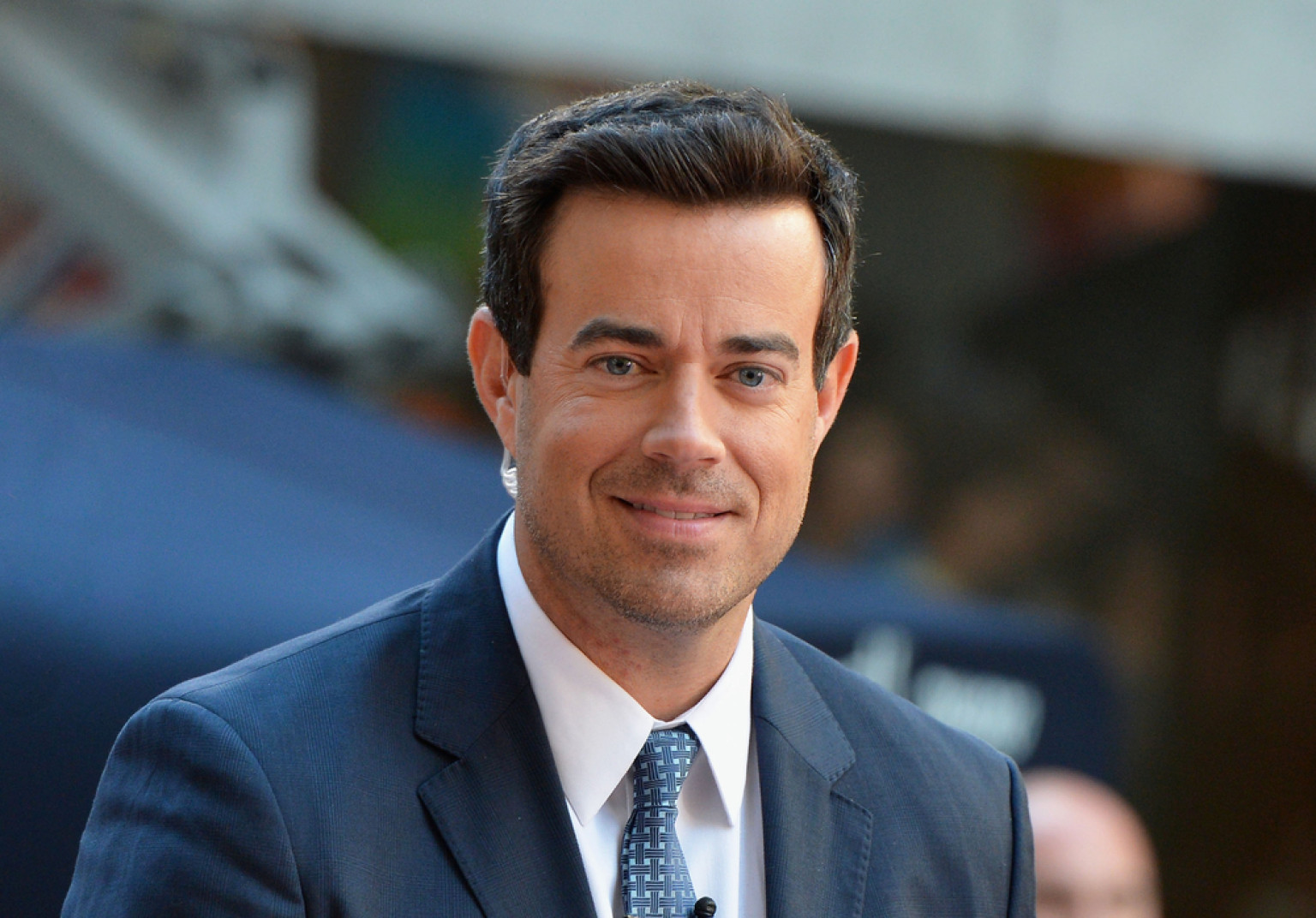 Carson Daly Joins 'Today,' NBC News | HuffPost
