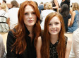Julianne Moore, Daughter Join The Front Row Celebs At Fashion Week 2013 (PHOTOS)