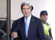John Kerry To Assess Russia Proposal On Syria Chemical Weapons