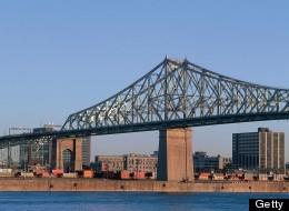 Mégaprojet de 500 millions $ au pied du pont Jacques-Cartier - La Presse