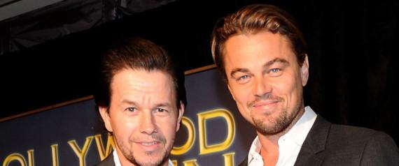 Mark Wahlberg Admits He Was Kind Of A D--- To Leonardo