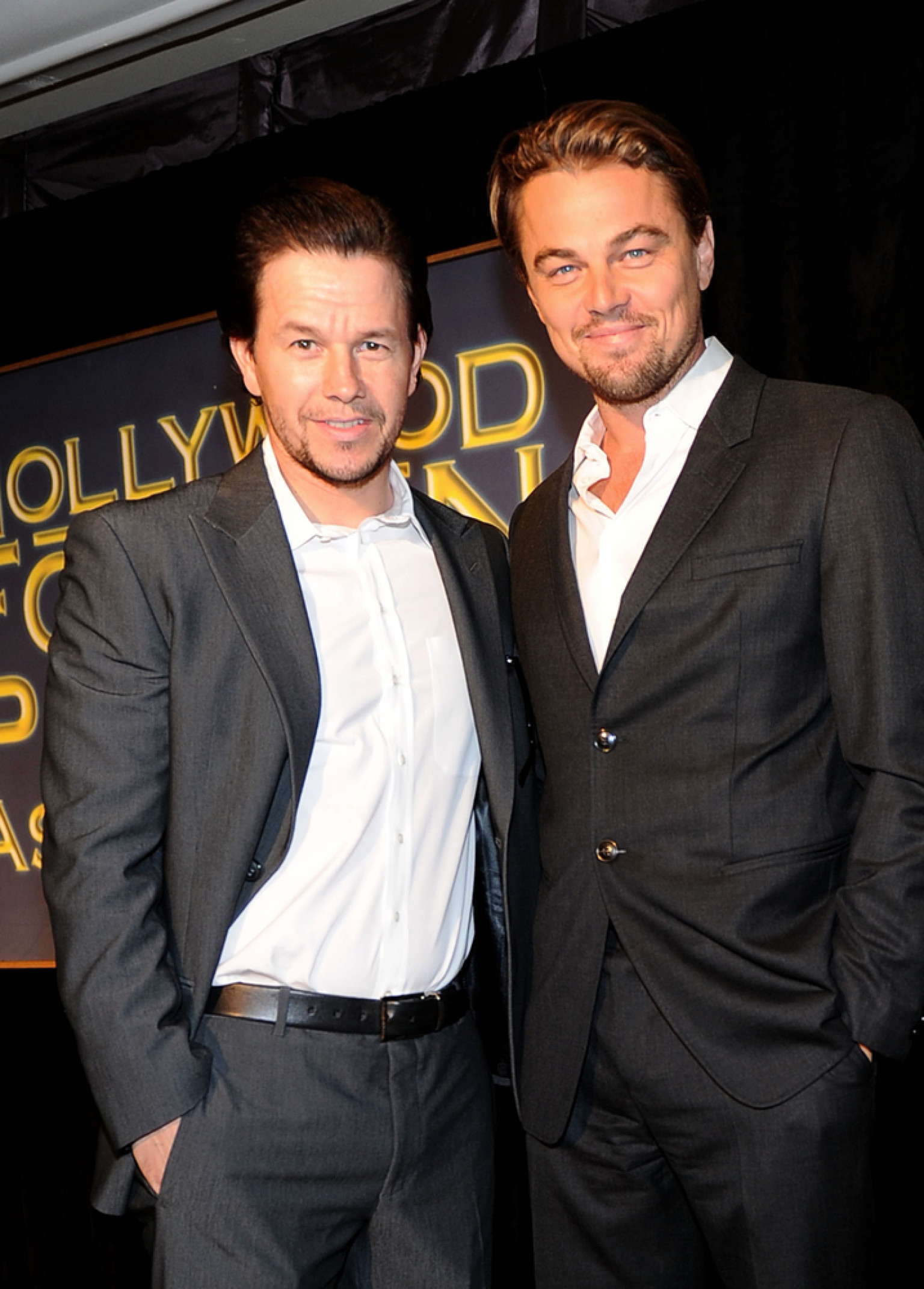 Paul Wahlberg Family O-mark-wahlberg-leonardo- ...