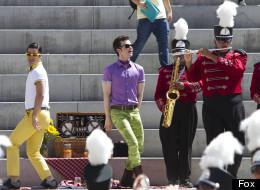 'Love Love Love' Takes Over 'Glee'