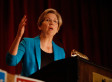 Elizabeth Warren: 'I Don't Understand The Logic' Of Congress Not Acting On 'Too Big To Fail'