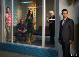 7 Things We'll Miss About 'Burn Notice'