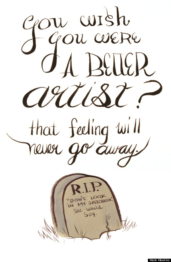 better artist one